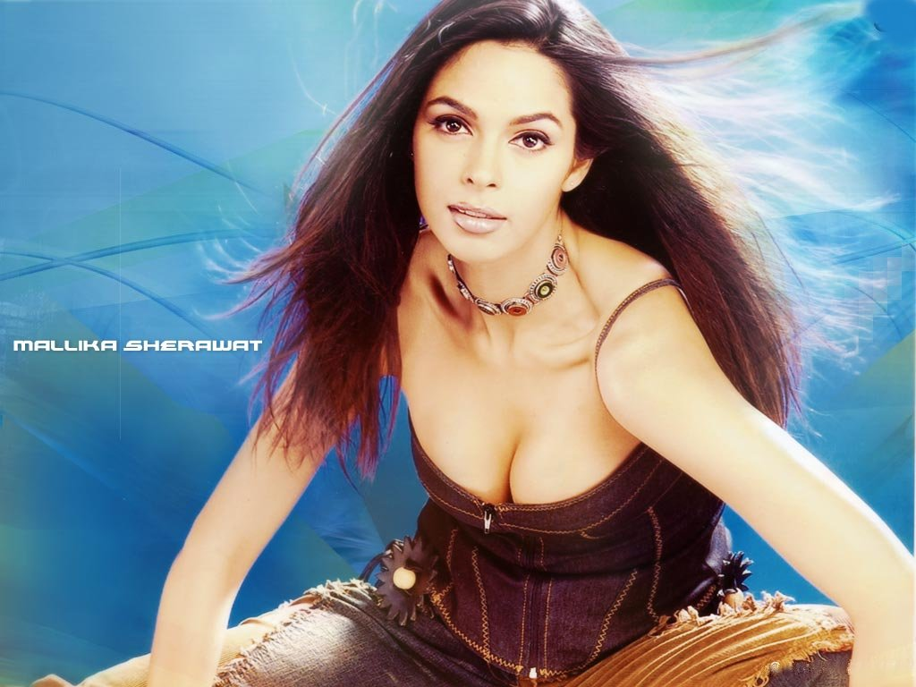 wallpapers mallika sherawat bikini - photo #1