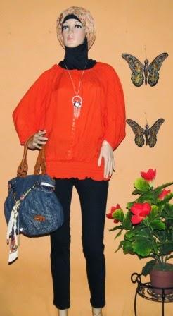 Atasan Fashion Wanita BS5016