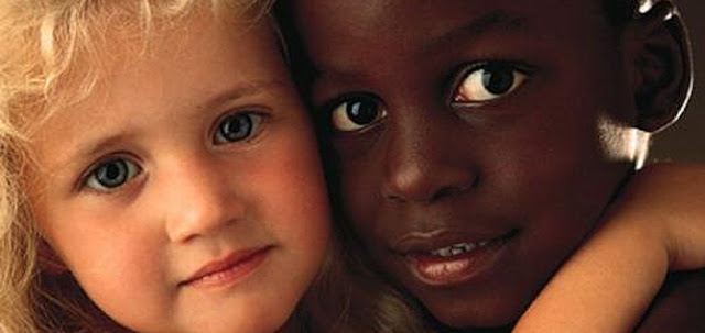 Discriminação racial