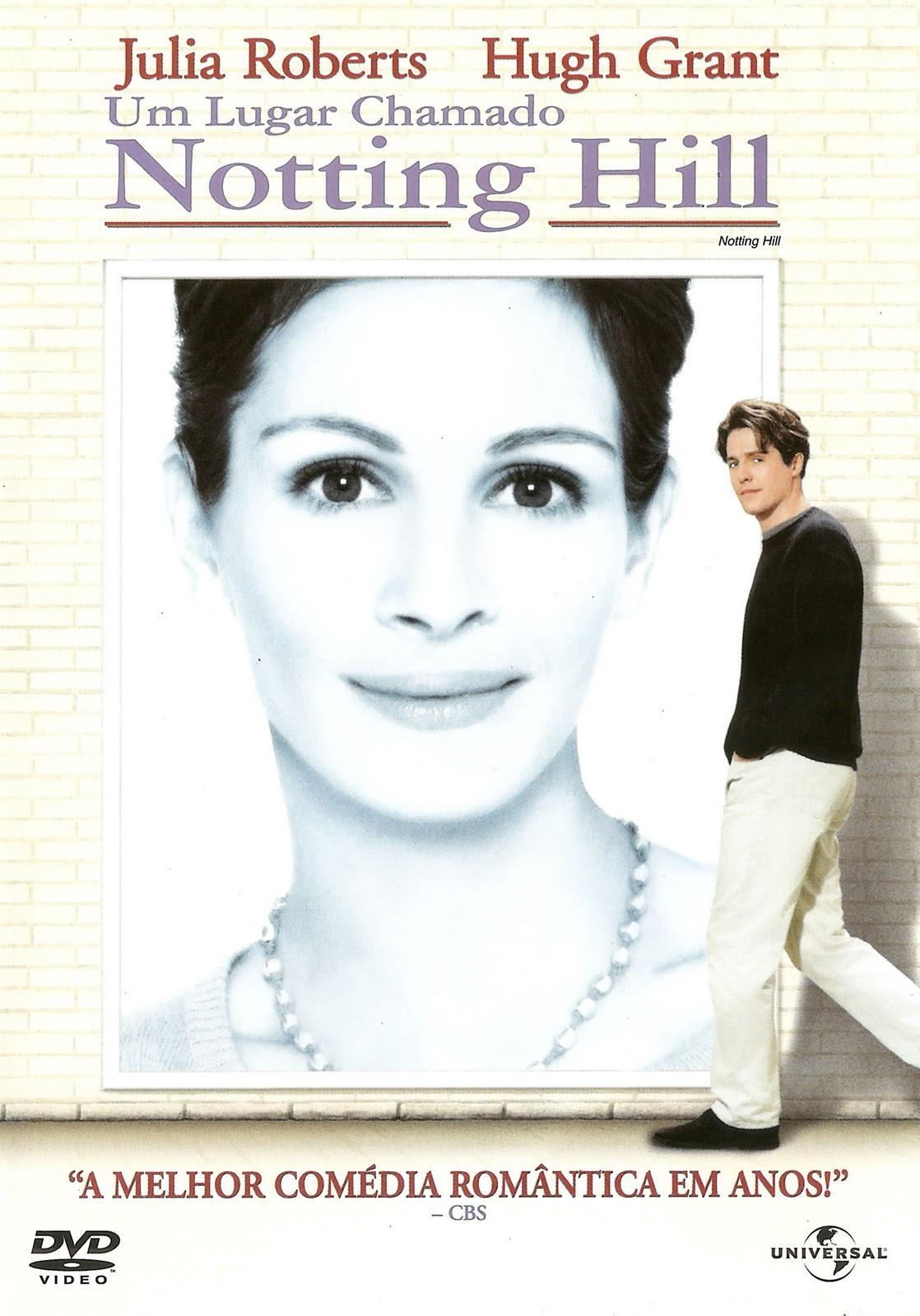 Um lugar chamado notting hill dublado assistir filme for Notting hill ver online