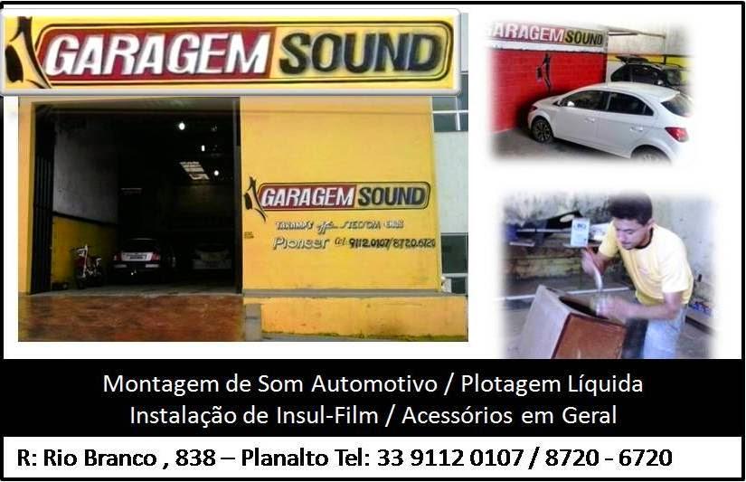 Garagem Sound