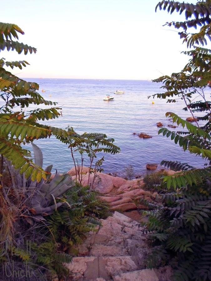 Vue-Mer-Baie-Fosca