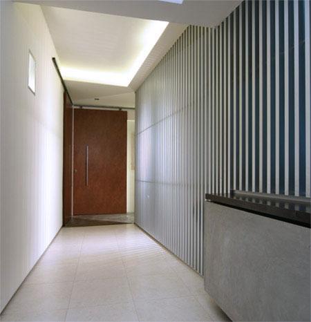 Hogares frescos mejores dise os de interiores minimalistas for Diseno de escaleras interiores minimalistas