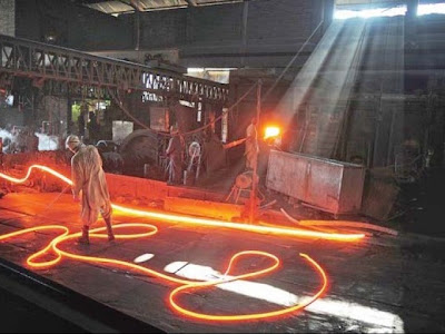 Pakistan Steel mill pictures photos wallpapers