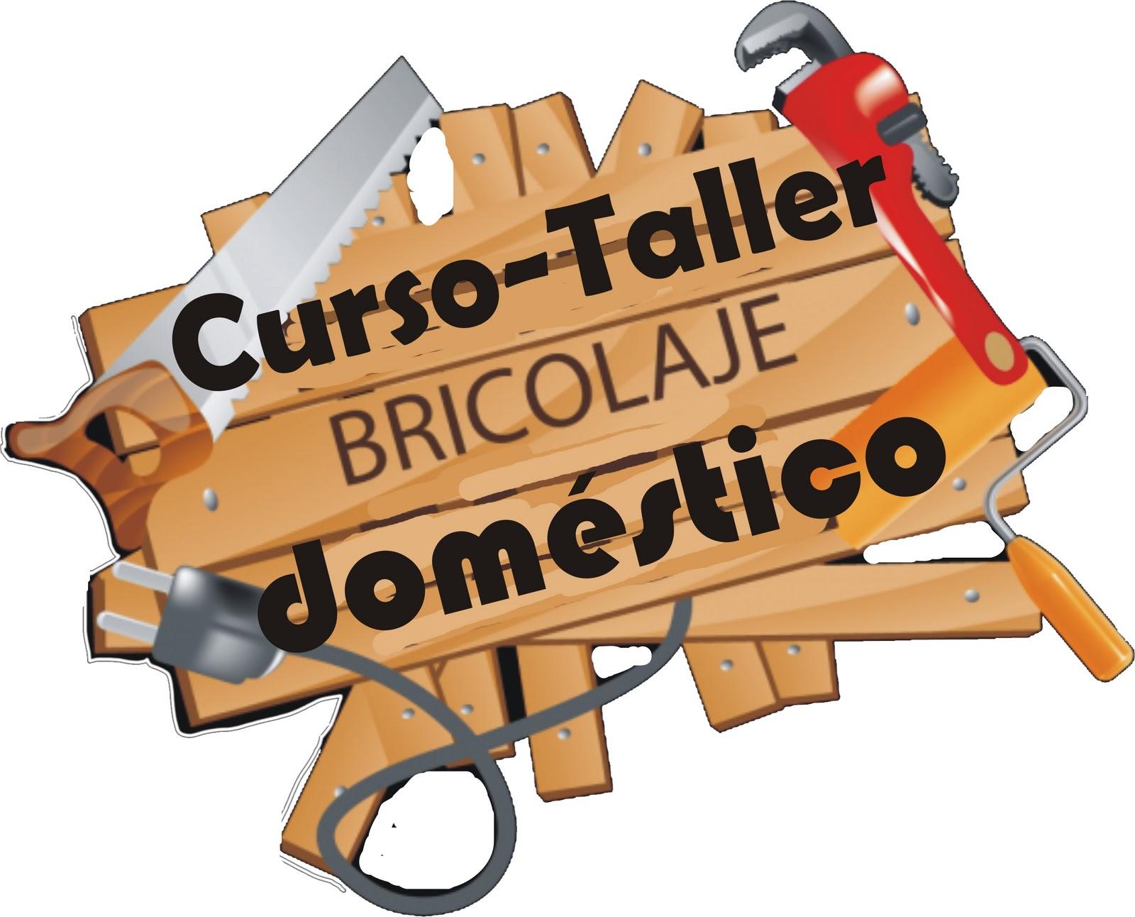 El jannat curso taller bricolaje dom stico - Curso de bricolaje ...
