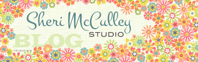 Sheri McCulley Studio