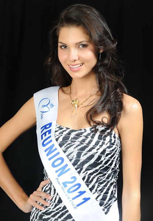 Miss Reunion-Marie Payet