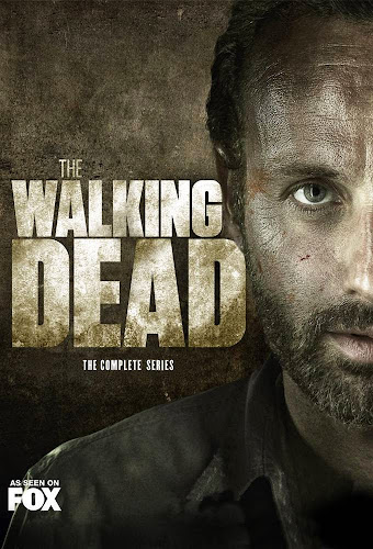 The Walking Dead Temporada 4 (HDTV 720p Ingles Subtitulada)