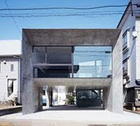 Cadre de Apollo Architects