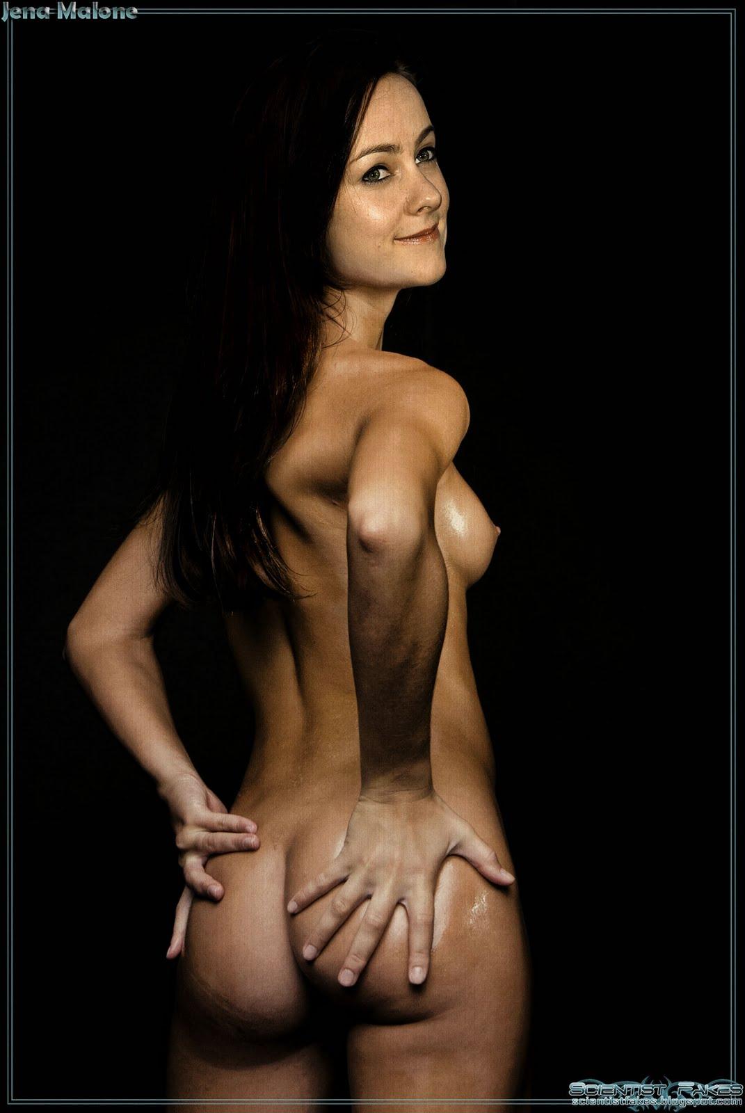 Jena Malone Nude
