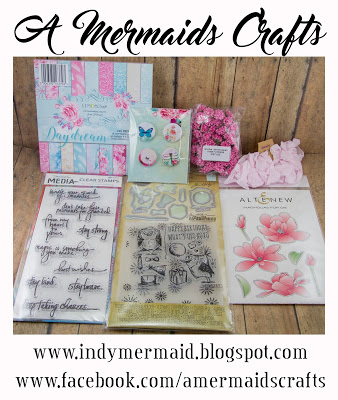 A Mermaids Crafts