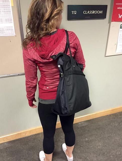 Cranberry In Flux Jacket