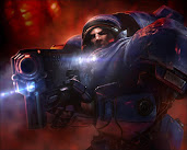 #38 Starcraft Wallpaper