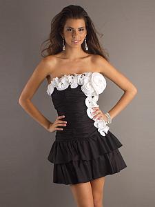 Vestidos Negros de Fiesta