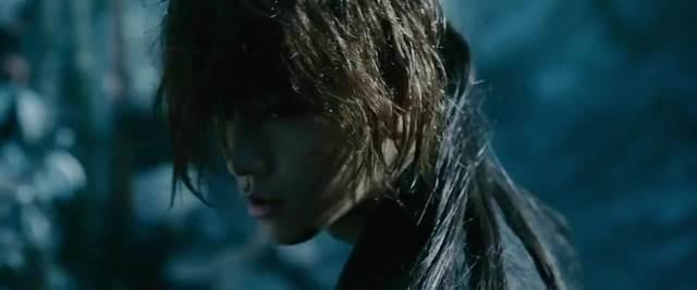 Imágenes Rurouni Kenshin (Samurai x) 720p HD