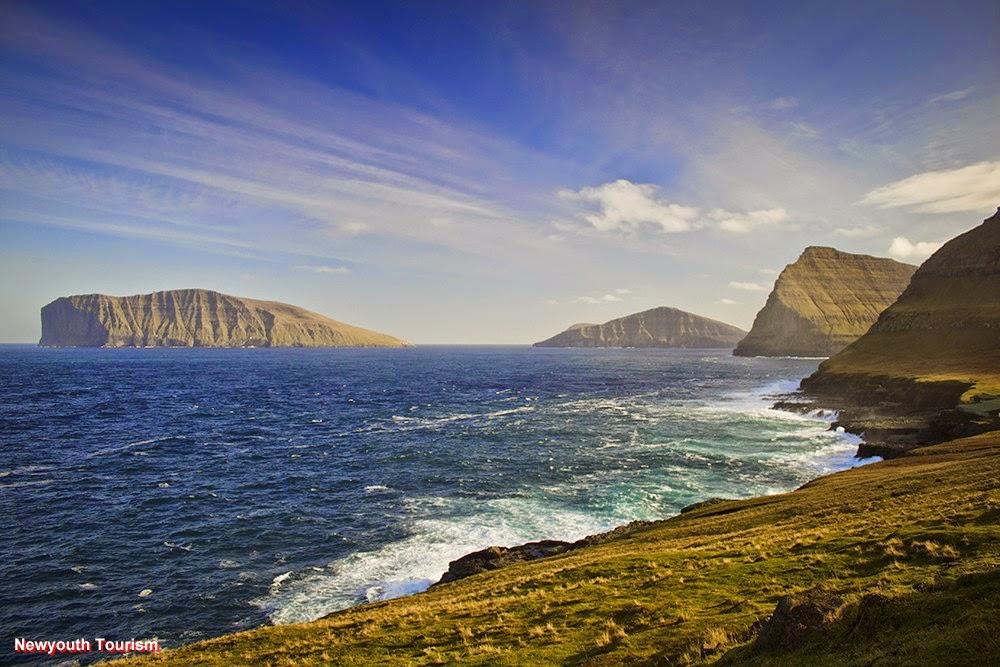 Khám Phá Quần Đảo Faroe