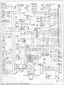 [SCHEMATICS_4HG]  Diagram On Wiring: Ford Bronco and F-Series Pickup 1986 Engine Control  Module Wiring Diagram | Bronco Ecm Wiring Diagrams |  | Diagram On Wiring - blogger