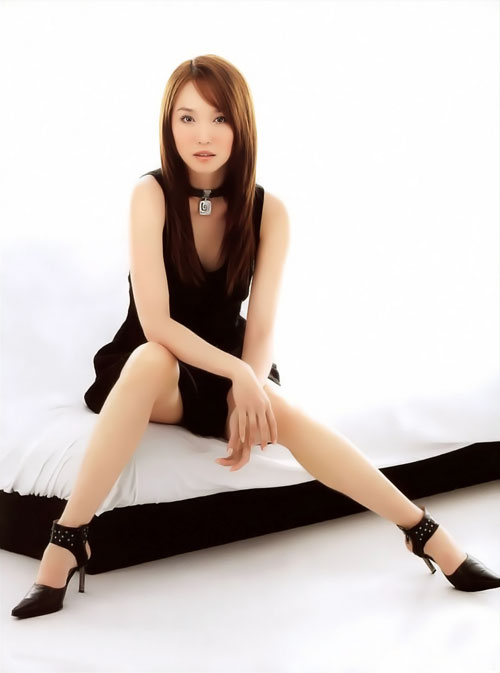 Fann Wong - Picture Colection