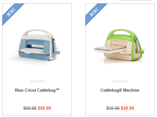 what is a cuttlebug machine