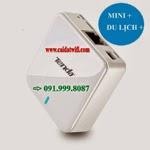 Bộ phát wifi Tenda A6