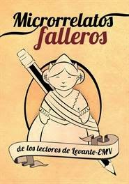 Microrrelatos falleros