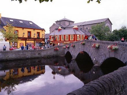 Best Hotels In Mayo