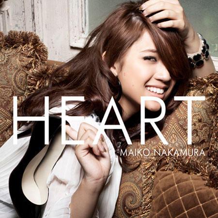 """Nakamura Maiko >> Mini-Album """"7-9"""" Nakamura+Maiko"""