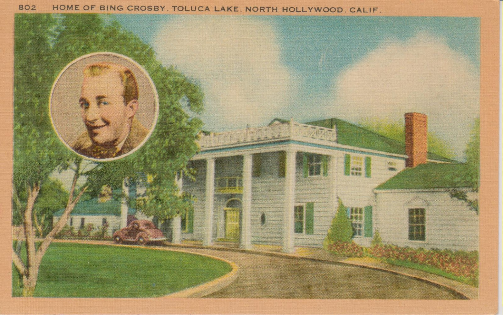 Virtual Virago Homes Of Classic Hollywood Stars Four
