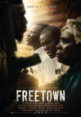 Freetown Legendado