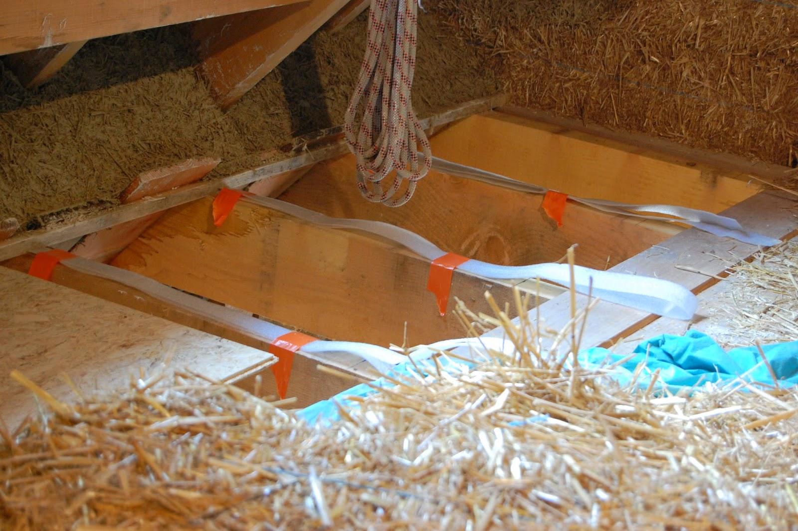 2013 une ann e entre paillenth se plancher et isolation for Isolation phonique parquet ancien