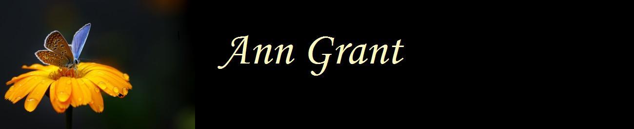 Ann Grant