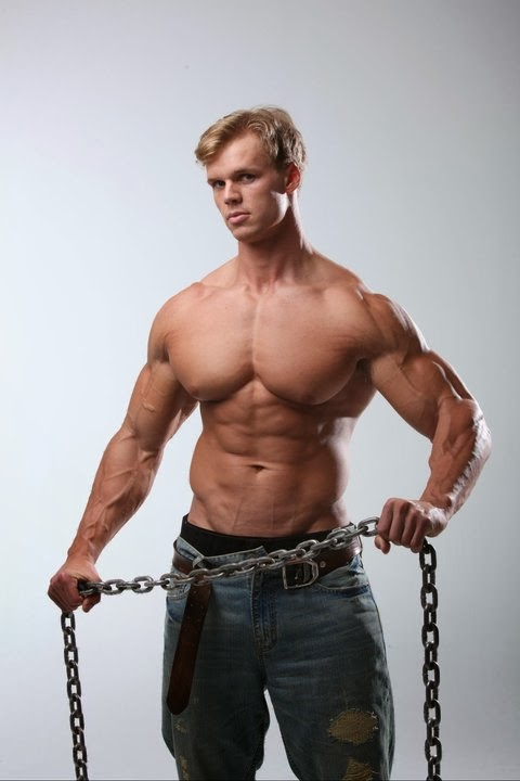 top male fitness models 2014 male models picture
