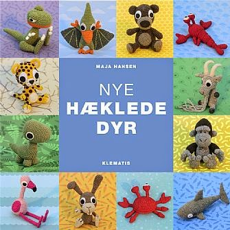 Nye Hæklede Dyr