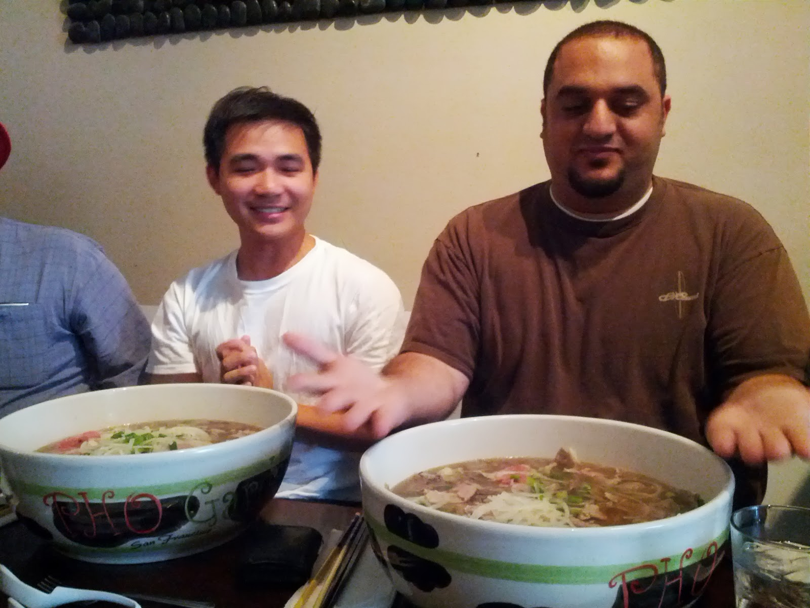 Video Pho Challenge Pho Garden In Mountain View Ca
