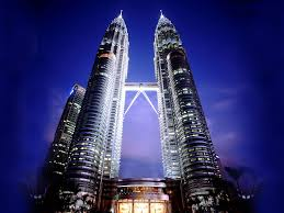 Paradise of Asia- Malaysia