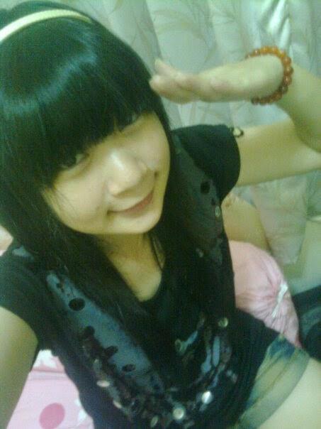 Gadis ABG Binal Jago Nyepong Kontol