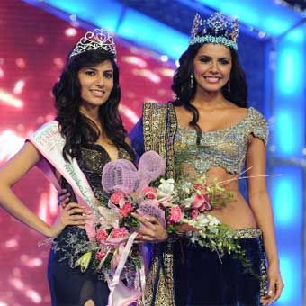 The Complete List of Pantaloons Famina Miss India 2012 ~ Vanya, Prachi, Rochelle Win Crowns