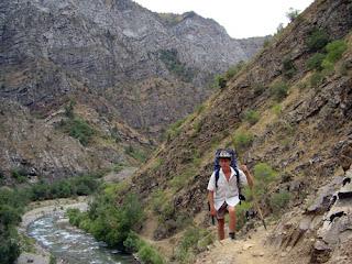 uzbekistan hiking, uzbekistan birdwatching, uzbekistan holidays