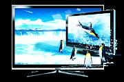 Render tv 3dclick na imagem e salve no tamanho normal.