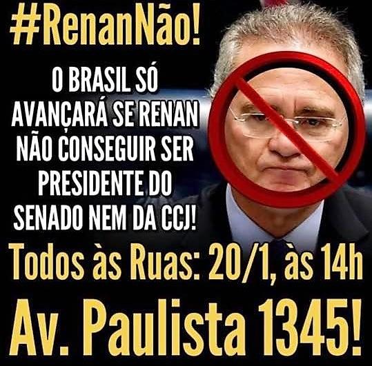 20 de janeiro, 14h00: São Paulo