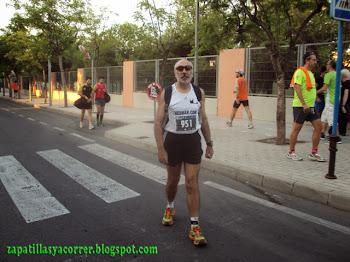 III-Media Maratón de Alicante