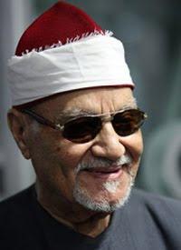 وفاة الشيخ أبو العينين شعيشع