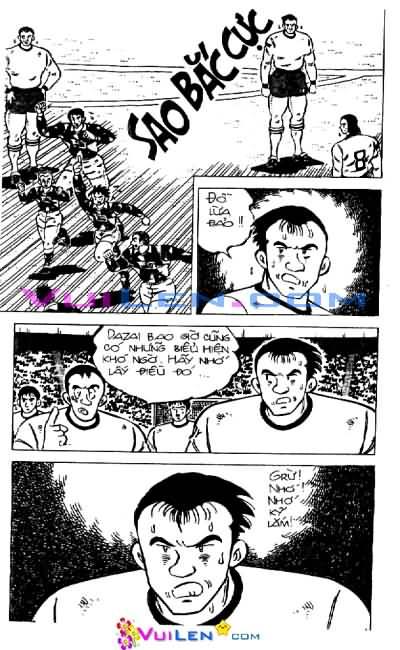 Jindodinho - Đường Dẫn Đến Khung Thành III  Tập 41 page 22 Congtruyen24h