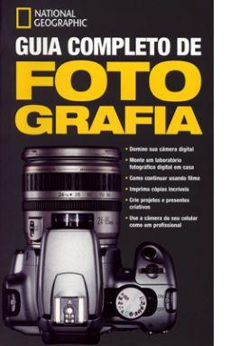Guia completo de fotografia