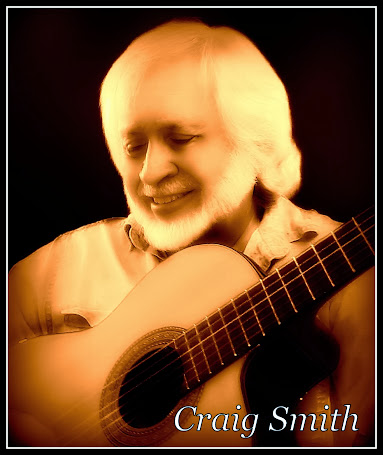 Craig Smith Guitarist