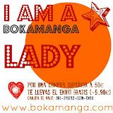 Descuento para Bokamanga (lee las instrucciones!)