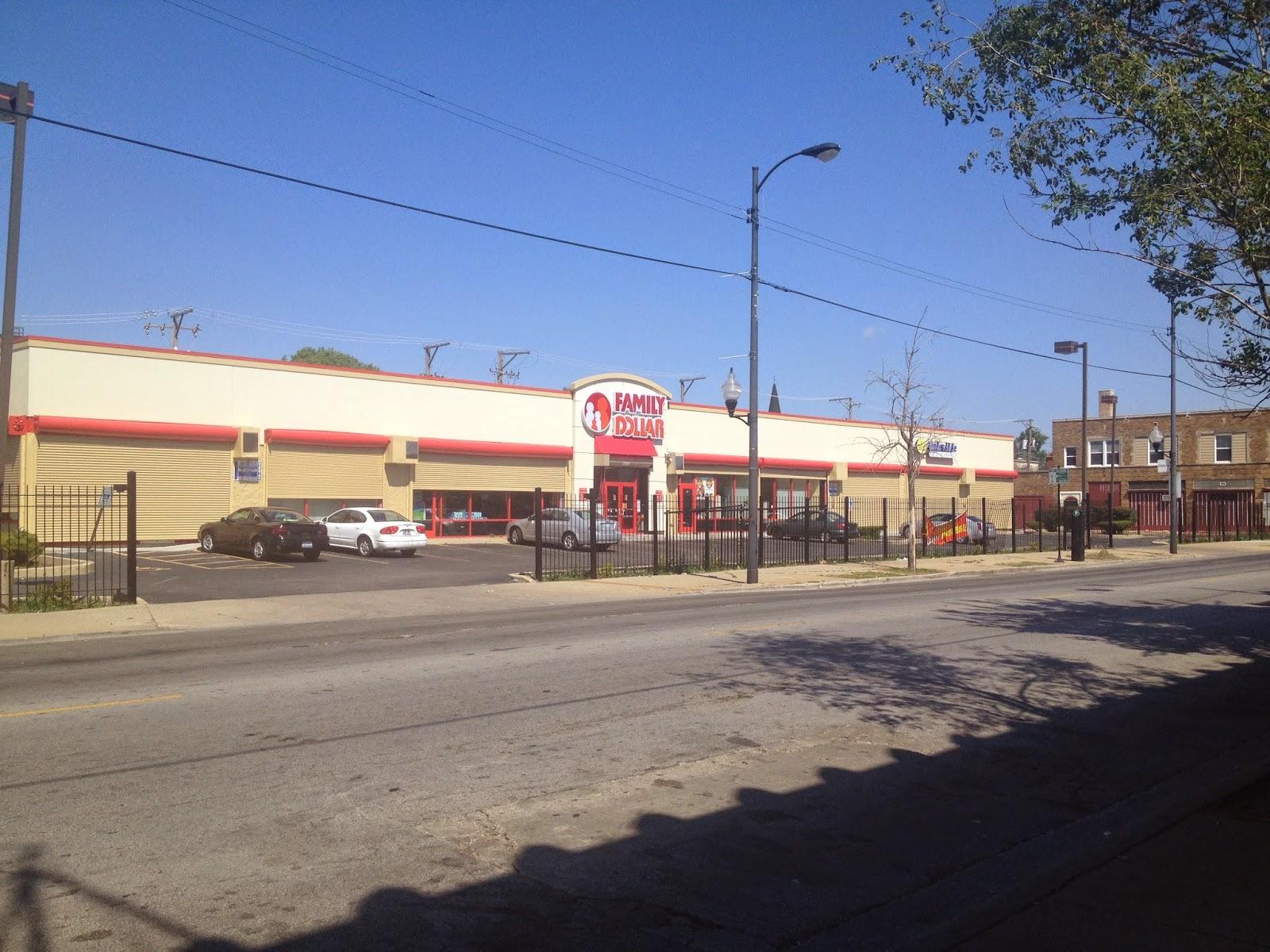 Restaurants Near Ward Center