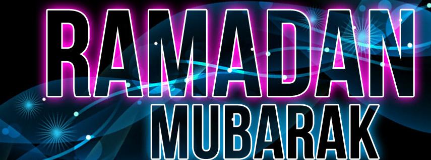 Ramadan Mubarak 2013 Facebook Timeline Covers