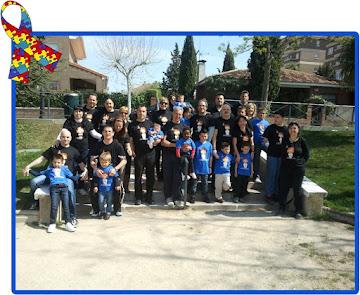 2 de Abril día Mundial del Autismo 2012