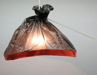 Decora tu Casa con Bolsas de Plástico Recicladas, Ideas Ecoresponsables con Material Reciclado